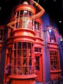 Harry Potter Studios 03