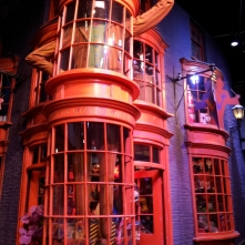 Harry Potter Studios 03