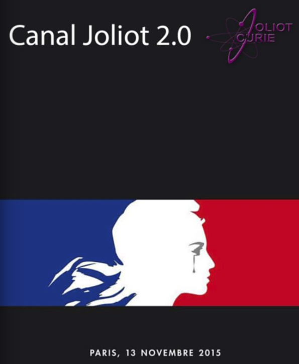 canal joliot