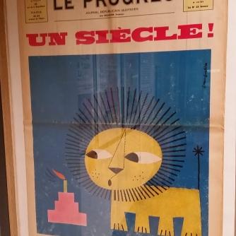 Musée de l'imprimerie et de la communication visuelle
