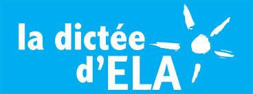 dictée ELA
